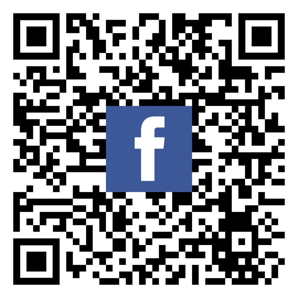 台北FB Qr Code 靈鷲山國際青年團台北區團
