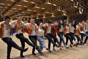 第6屆國際哈佛營 幸福的魔法就是三好五德